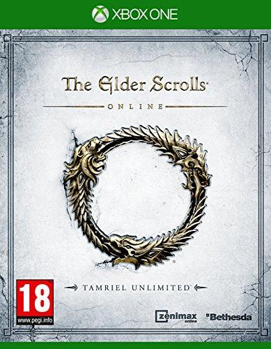 Elder Scrolls Online: Tamriel Unlimited - Spanish Box/English game - (Xbox One) (The Elder Scrolls Online compare prices)