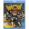 WWE 2014: WCW's Greatest Pay Per View Matches: Vol. 1 [Blu-ray]