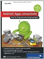 Android-Apps entwickeln: Ideal für Programmiereinsteiger geeignet ebook download