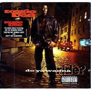 Dougie Dee - Do You Wanna Ride [VLS] (1993)