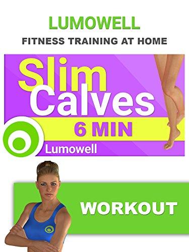 Get Slim Calves