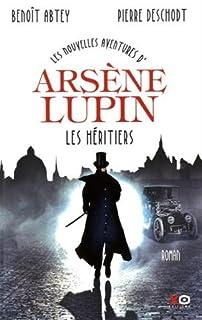 Les nouvelles aventures de Arsène Lupin : [01] : les héritiers