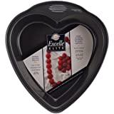 "Wilton Excelle Elite 9 x 2 1/4""  Heart Pan"