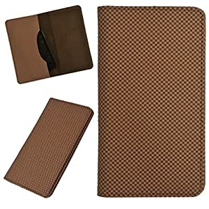 DCR Pu Leather case cover for Spice Stellar 520N (multi colour)