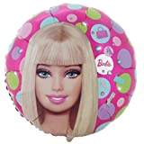 Barbie All Doll'd Up Foil Balloon