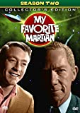 My Favorite Martian - Season 2