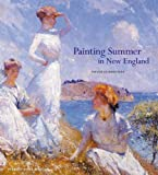 img - for Painting Summer in New England book / textbook / text book