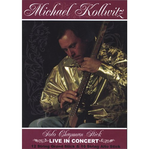 DVD : Live In Concert