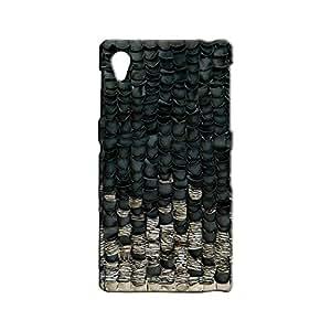 G-STAR Designer 3D Printed Back case cover for Sony Xperia Z1 - G5171