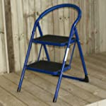 WOLF LOOP BACK 2 STEP LADDERS / KITCH...