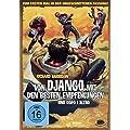 Von Django mit den besten Empfehlungen - Uncut
