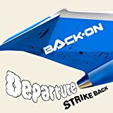 STRIKE BACK-BACK-ON