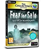 Fear for Sale: Mystery of McInroy Manor - Collectors Edition (PC CD)