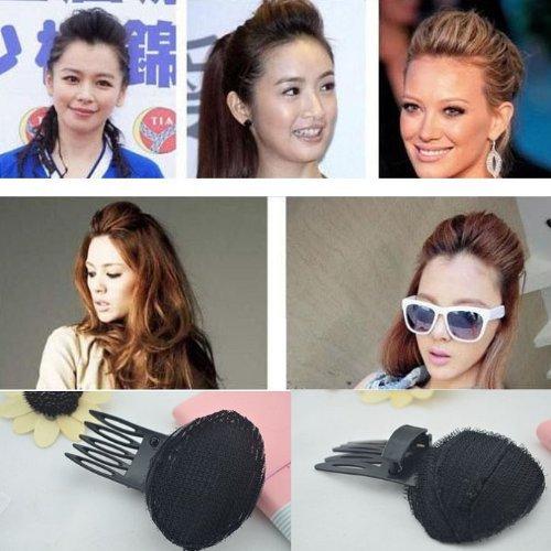 Bestpriceam New Fashion Womens Hair Styling Clip Stick Bun Maker Braid Tool Hair Accessories