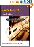 Guide to LaTeX (4th Edition)