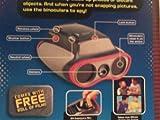 Wild Planet Spy Gear® Spy Zoom Cam