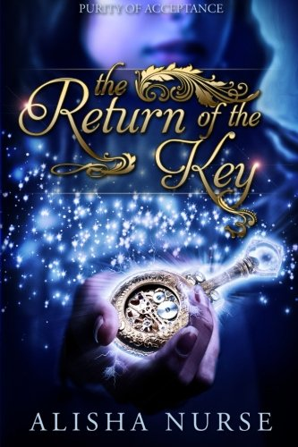 Book: The Return of the Key by Alisha Nurse