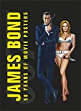 img - for James Bond 50 Years of Movie Posters book / textbook / text book