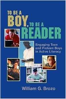 engaging teen readers