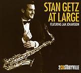 Stan Getz at Large