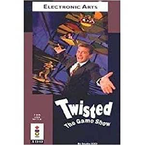 Twisted The Game Show