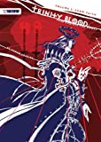 Sunao Yoshida Trinity Blood - Rage Against the Moons Volume 3: Know Faith (Trinity Blood Novels)