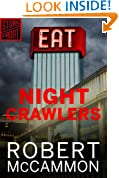Nightcrawlers (A Short Story)