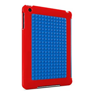 Belkin LEGO Case / Shield for iPad mini (Red)