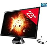 "SAMSUNG S23A750D SyncMaster 23"" Full HD LED Screenby Samsung"