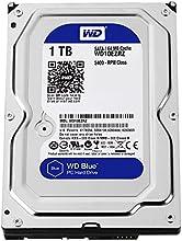 Comprar WD Blue - Disco duro para ordenadores de sobremesa de 1 TB (5400 rpm, SATA a 6 Gb/s, 64 MB de caché, 3,5
