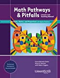 img - for Math Pathways & Pitfalls Percents, Ratios, and Proportions with Algebra Readiness: Lessons and Teaching Manual Grade 6, Grade 7, and Grade 8 book / textbook / text book