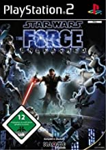 Star Wars: The Force Unleashed [Importación alemana]
