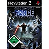 "Star Wars - The Force Unleashedvon ""LucasArts"""