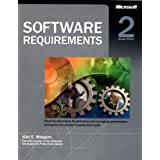 Software Requirements 2nd Edition (Pro-Best Practices)by Karl E. Wiegers
