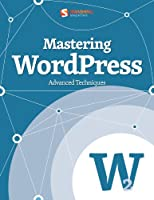 Mastering WordPress Front Cover