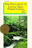 Image of The Education of Little Tree By Forrest Carter