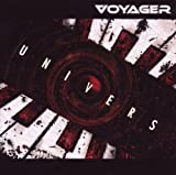 Univers by Voyager (2008-01-27)