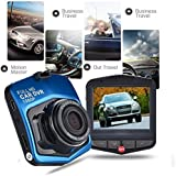 Panguking E93 Car DVR Dash Cam Driving Recorder Mini Portable Black Box Full HD 1080P Super Night Vision HDMI...