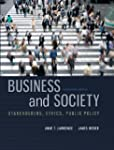 Business and Society: Stakeholders, E...