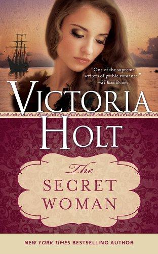 Victoria Holt - The Secret Woman (Casablanca Classics)