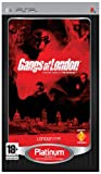 Gangs of London - Platinum Edition (PSP)