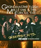 Grandmaster Flash Featuring Me