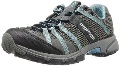 Buy Montrail Ladies Mountain Masochist Trail Running Shoe by Montrail