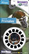 Discovery Channel Amazing Primates 3d…