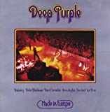 Made In Europe By Deep Purple (1990-08-20)