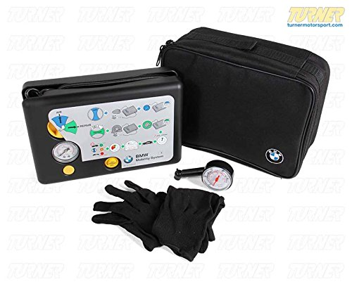 BMW Genuine Factory OEM 71100413439 Tire Mobility Kit