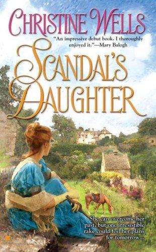 Image of Scandal's Daughter (Berkley Sensation)