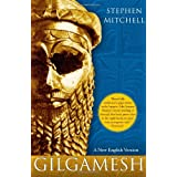 Gilgamesh: A New English Versionby Stephen Mitchell