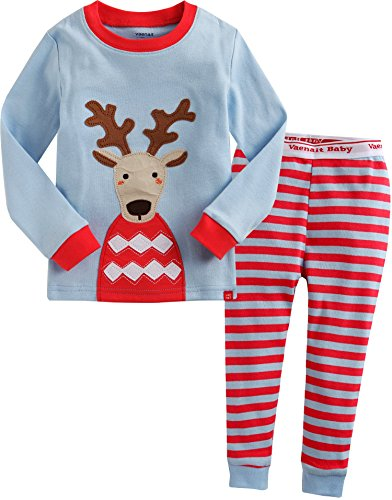 Christmas Pajamas For Children