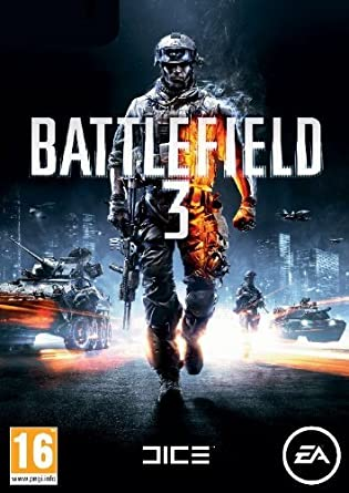 Battlefield 3 [Game Connect]